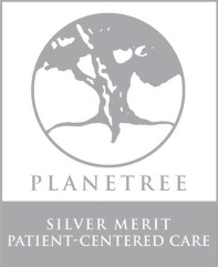 Planetree Silver Merit Patient-Centered Care